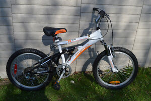 New Kid's Mountain Bike