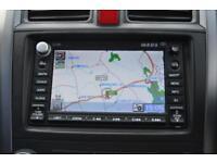 2008 HONDA CR-V I-VTEC EXECUTIVE 2.0 PETROL AUTO 5 DOOR 4X4 4X4 PETROL