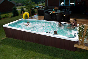 DUALTEMP SWIMSPA | DT-19&21 | SAVE THOUSANDS THIS WEEKEND!!