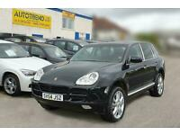 2005 Porsche Cayenne S 5dr Tiptronic S ESTATE Petrol Automatic