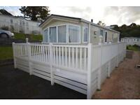 Static Caravan Paignton Devon 2 Bedrooms 6 Berth Willerby Granada 2010 Waterside