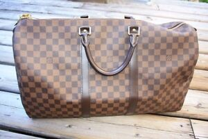 Louis Vuitton Luggage bag Strathfield Strathfield Area Preview