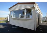 Static Caravan Steeple, Southminster Essex 2 Bedrooms 0 Berth ABI Colorado 2007