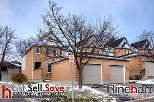 List. Sell. Save 2.5% Total   65-1570 Richmond St. $279,900