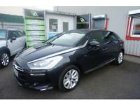 2013 CITROEN DS5 HYBRID4 DSPORT EGS HATCHBACK