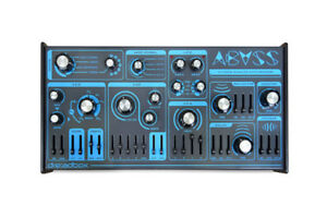 Dreadbox Abyss polyphonic four voice analog synthesizer