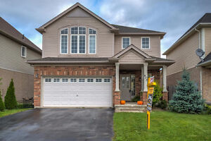 Just Listed Beautiful 2-Storey Home w/2nd Floor Family Room