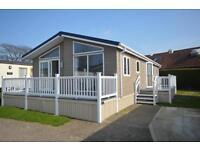 Luxury Lodge Dymchurch Kent 3 Bedrooms 8 Berth Delta Evesham 2016 New Beach