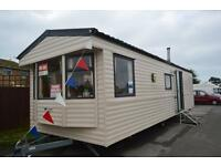 Static Caravan Winchelsea Sussex 2 Bedrooms 6 Berth Willerby Herald 2010