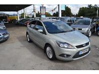 Ford Focus 2.0TDCi 110 ( DPF ) Powershift 2008.25MY Titanium AUTO