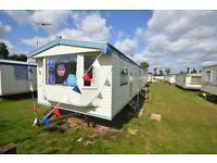 Static Caravan Dymchurch Kent 3 Bedrooms 8 Berth Atlas Florida Super 2004 New