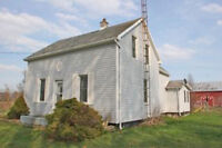 For Sale - 21675 Silver Clay Line - West Elgin - $174,900