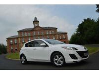 2010 Mazda Mazda3 1.6D TS+1 YEAR MOT+2 KEYS+AURCON+PX TO CLEAR+SWAP+SPORT+SWOP+