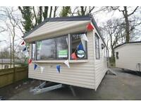 Static Caravan Hastings Sussex 2 Bedrooms 6 Berth Willerby Rio 2010 Beauport