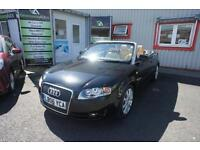 2006 AUDI A4 TDI SPORT GREAT VALUE NICE HISTORY CONVERTIBLE DIESEL