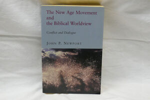 The New Age Movement And The Biblical Worldview Kingston Kingston Area image 1