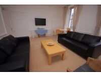 STUDENTS 17/18: Bright and spacious 5 bedroom HMO flat available September – NO FEES