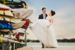 Professional Engagement and wedding photography services