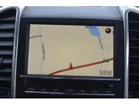 2010 PORSCHE CAYENNE 3.0 TDI V6 TIPTRONIC S 5 DOOR DIESEL AUTOMATIC 4X4 4X4 DIES