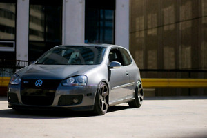2007 Volkswagen  gti *Modified*