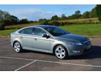 FORD MONDEO 2.0 TDCi Ghia AUTOMATIC ONLY 43,000 MILES ONE OWNER