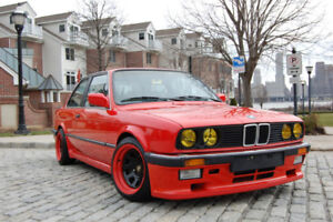 Looking for BMW e30 325i
