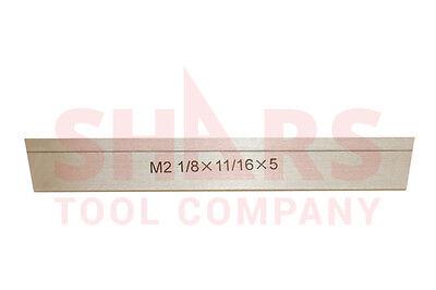 Shars P2n P Type 564 X 12 X 4-12 Hss Cut-off Cut Off Parting Blade New