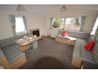 Static caravan for sale east coast 2 bedrooms sea view park Felixstowe Suffolk