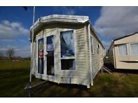 Static Caravan New Romney Kent 2 Bedrooms 6 Berth Willerby Winchester 2016