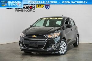 Chevrolet Spark 1LT MAGS+BLUETOOTH+A/C 2017