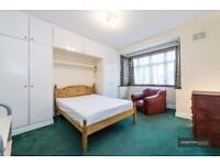 * PRIME ACTON LOCATION * Four Double Bed Two Bathroom Garden Flat in Acton W3 Zone 2