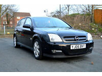2005 VAUXHALL/OPEL SIGNUM 2.2i 16v DIRECT AUTOMATIC ELITE NOT VECTRA PX SWAP