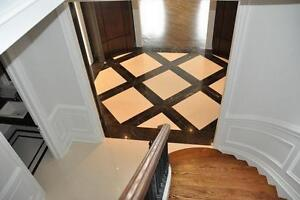 PROFESSIONAL TILE INSTALLATION - RESIDENTIAL & COMERCIAL Cambridge Kitchener Area image 3