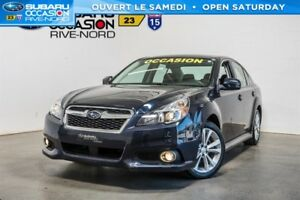 Subaru Legacy Convenience MAGS+BLUETOOTH+SIEGES.CHAUFFANTS 2014