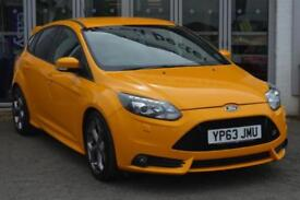 2013 FORD FOCUS 2.0T ST-3 5dr
