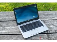 LAPTOP HP ELITE BOOK 840-G1/INTEL CORE-i5/ 2.30GHZ/ 4GB WITH CHARGER WIFI CALL TO VIEW