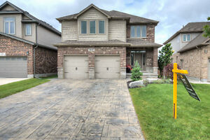 Exquisite 2 Storey Home w/Stunning Finishes Just Listed Must See