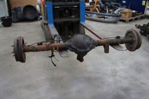 "9.25"" Rear Axle 3.21 Ratio from 1994 Dodge Ram 1500 Pickup"
