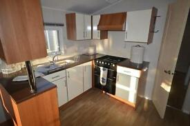 Static Caravan Dymchurch Kent 3 Bedrooms 8 Berth Willerby Caledonia 2017 New