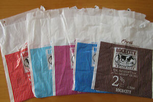Bags for TAAG Cat Rescue