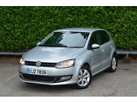 Volkswagen Polo 1.2TDI ( 75ps ) 2013.5MY Match Edition