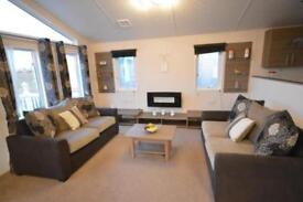 Static Caravan Winchelsea Sussex 3 Bedrooms 8 Berth Delta Desire 2012