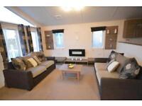 Static Caravan Winchelsea Sussex 3 Bedrooms 8 Berth Delta Desire 2012