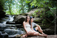OUTDOOR Graduation Photos Booking NOW!