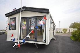 Static Caravan Steeple, Southminster Essex 2 Bedrooms 6 Berth ABI Ashcroft 2015
