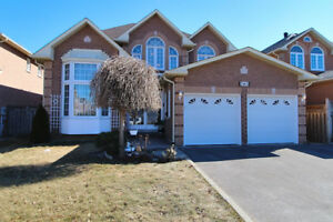 Awesome! Executive Home in Markham