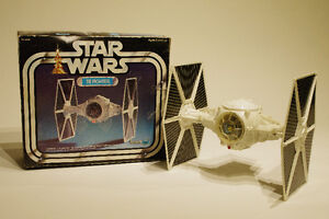 Classic STAR WARS Toys North Shore Greater Vancouver Area image 3