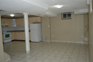 BASEMENT AVAILALE TO RENT