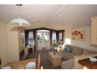 Static Caravan Isle of Sheppey Kent 2 Bedrooms 6 Berth Swift Moselle 2012 Harts
