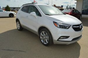 *** 2017 Buick Encore Premium ***UP TO  20%  OFF SALE !!!